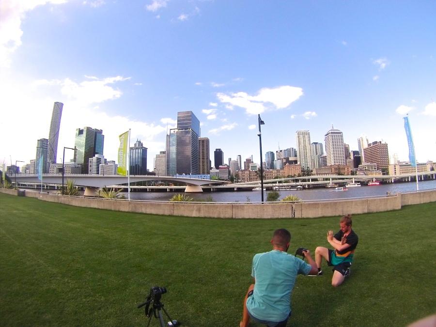 East Coast –Brisbane