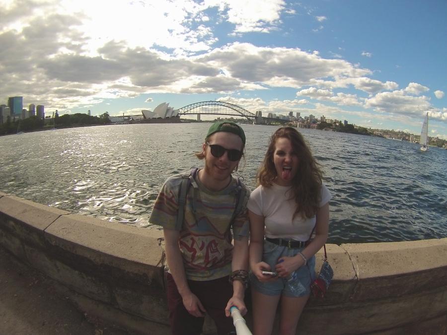 East Coast –Sydney