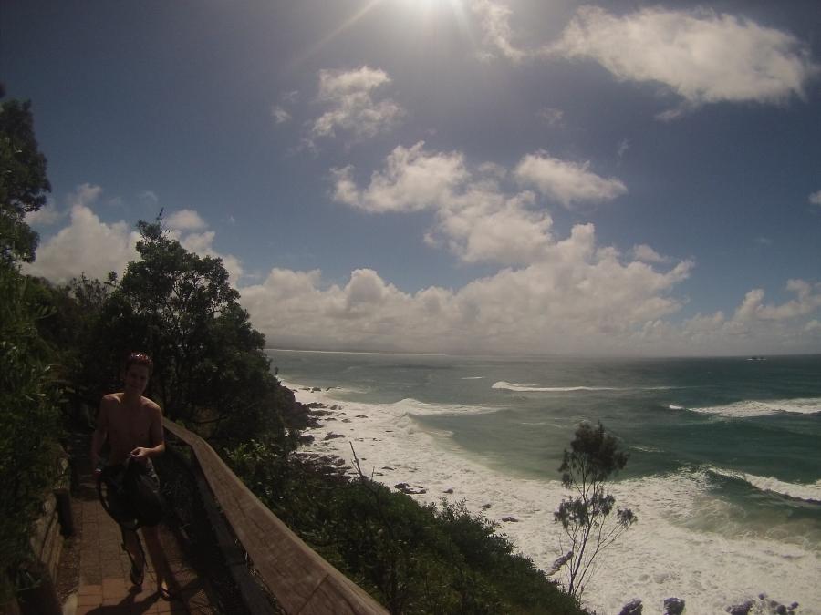 East Coast – ByronBay