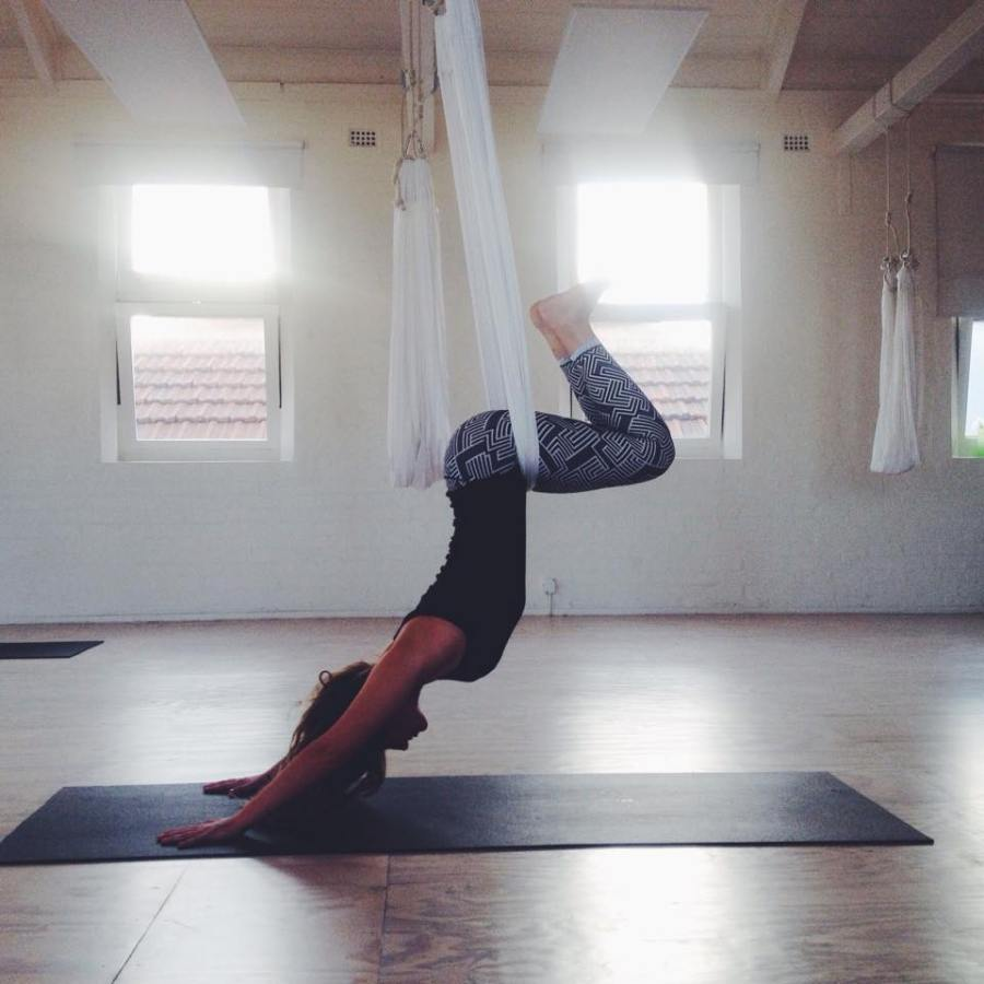 Why everyone should try yoga at least once in theirlives.