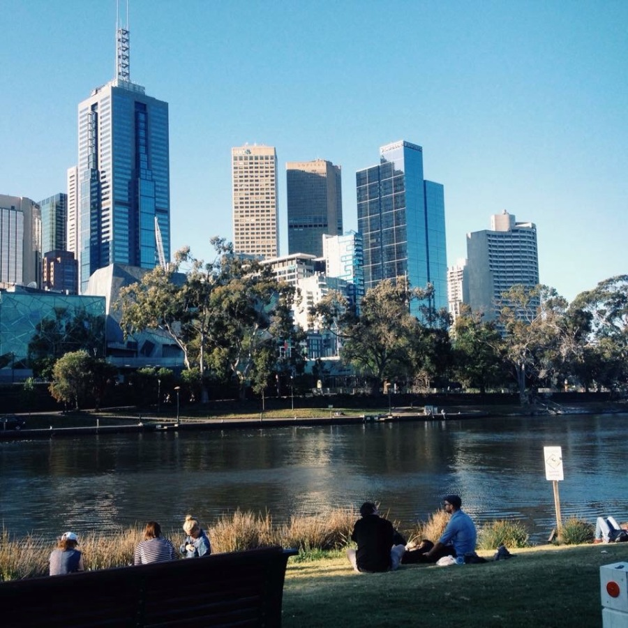 Melbourne – ChapelStreet
