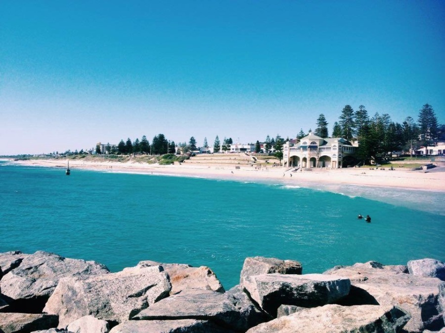 Top 5 places to visit inAustralia