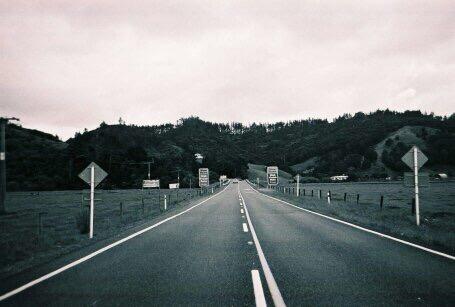 New Zealand – 35mm