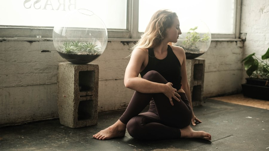 My top 4 Yoga Instructors inManchester
