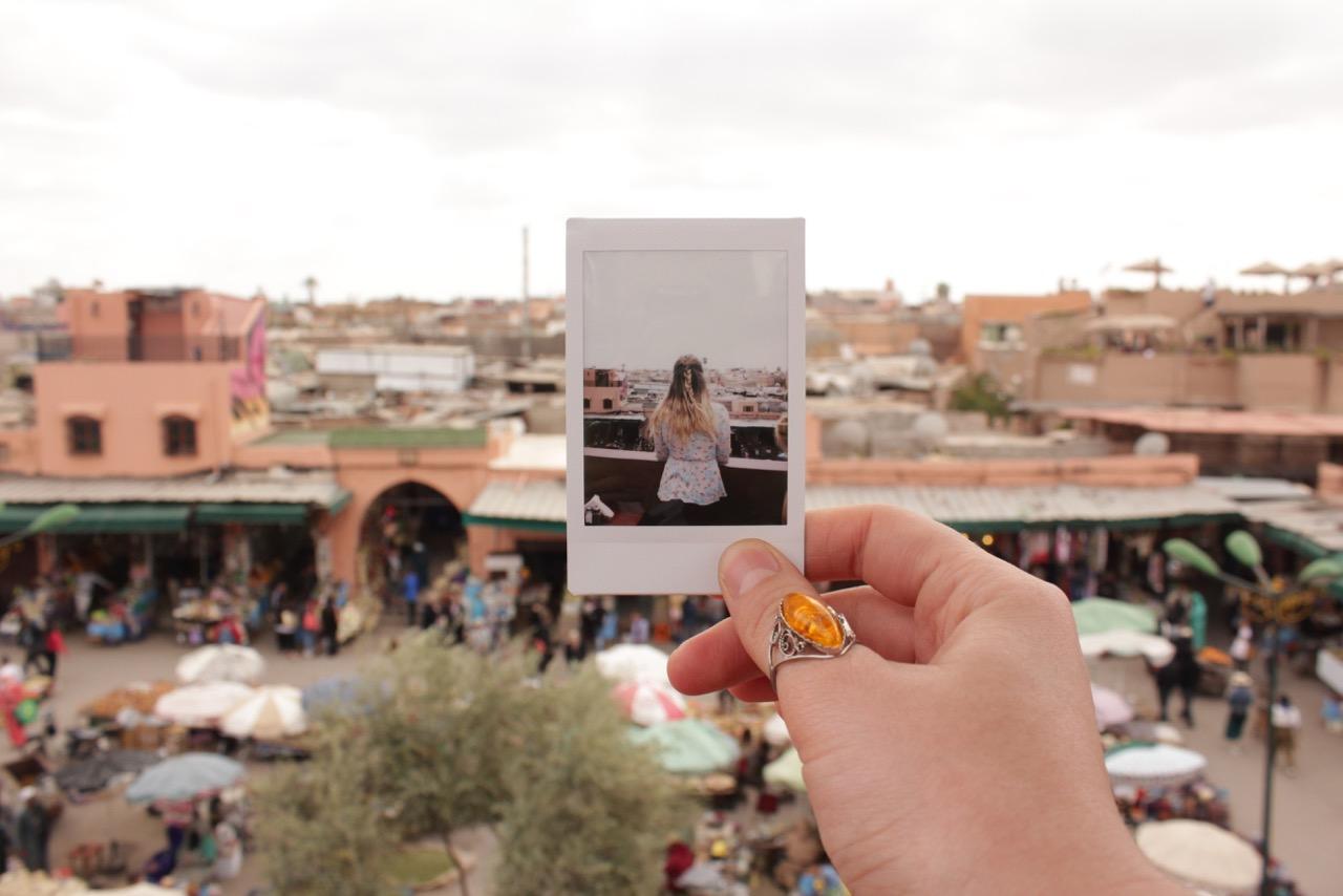 Marrakesh– Morocco